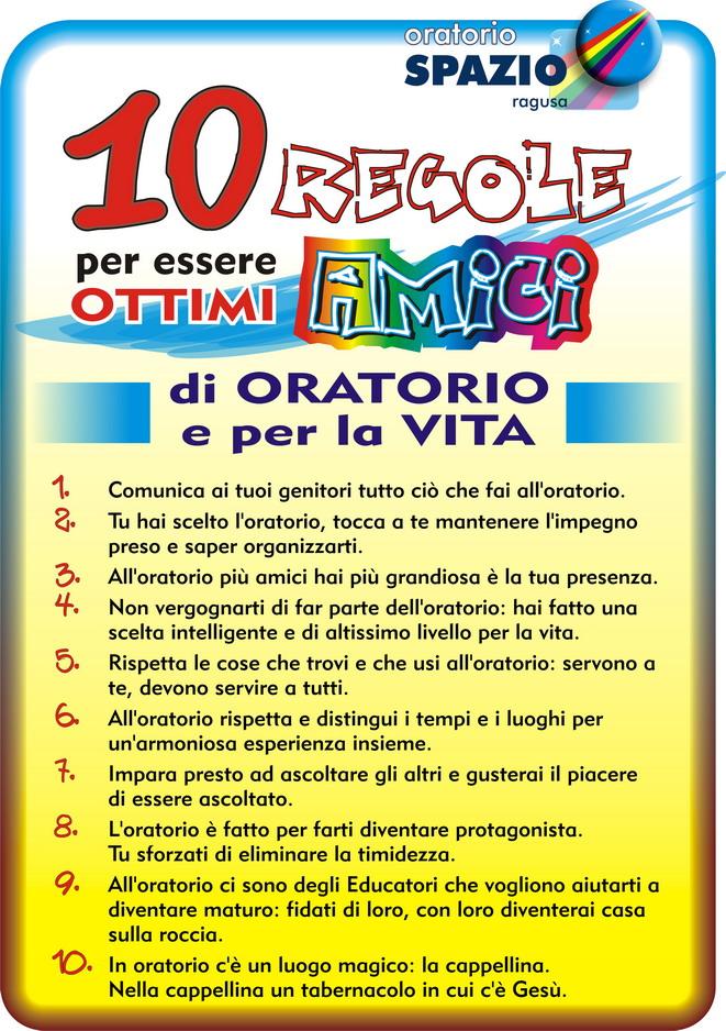dieci regole colore_rid